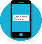 HIPAA Compliant Text Message Appointment Reminder