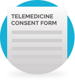 Telemedicine Consent Form Template