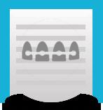 Orthodontic Intake Form